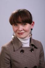 Киселева Людмила Юрьевна